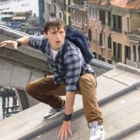 Arriva al cinema Spider-Man: Far From Home