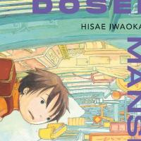 Arriva il secondo volume di Dosei Mansion, la serie manga di Hisae Iwaoka