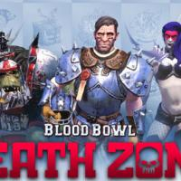 Arriva Blood Bowl: Death Zone
