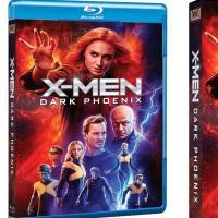 X-Men: Dark Phoenix arriverà in home video a settembre