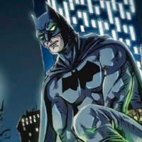 Ecco l'Annuario del Fumetto 2019 dedicato a Batman