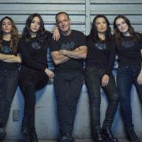 Agents of S.H.I.E.L.D. finirà con la stagione 7