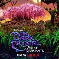 Dark Crystal: La resistenza al San Diego Comic-Con 2019!