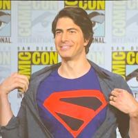 Brandon Routh indosserà nuovamente il mantello di Superman