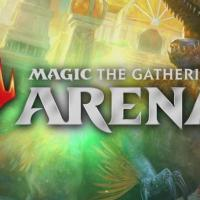 Magic: The Gathering Arena: conclusa la Open Beta, arriva Il Trono di Eldraine