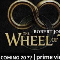 La settimana del casting di The Wheel of Time