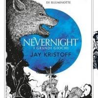 Nevernight. La trilogia di Jay Kristoff in libreria