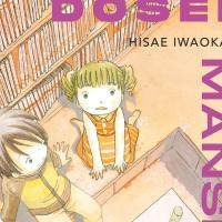 Il 12 Settembre arriva Dosei Mansion: volume 3