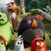 Angry Birds 2 – Nemici amici per sempre al cinema