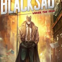 Blacksad: Under The Skin arriva il 14 Novembre