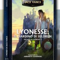La settimana del ritorno di Lyonesse di Jack Vance