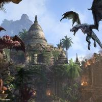 The Elder Scrolls Online: Dragonhold e Update 24