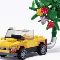 Coltivare la creatività dei bambini con LEGO: Rebuild the World