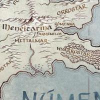 La serie del Signore degli Anelli sarà girata in Nuova Zelanda
