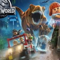 LEGO Jurassic World per Nintendo Switch