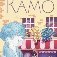 Dal 19 settembre è in libreria Ramo, primo graphic novel della fumettista Silvia Vanni