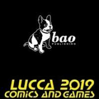 Lucca Comics & Games: cinque ospiti con BAO Publishing