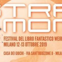 Marina Lenti terrà il corso di Diritto editoriale a Stranimondi 2019!