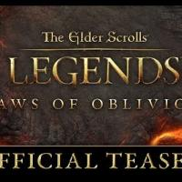 The Elder Scrolls: Legends – Fauci dell'Oblivion
