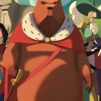 È al cinema La famosa invasione degli orsi in Sicilia