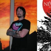 Quattro chiacchiere con Jay Kristoff, autore di Nevernight