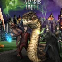 Il Mese delle Arti Oscure in Harry Potter: Wizards Unite