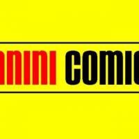 Panini Comics a Lucca Comics & Games