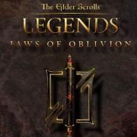 Disponibile The Elder Scrolls: Legends – Fauci dell'Oblivion