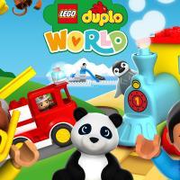 La nuova App LEGO Duplo World
