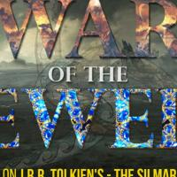 War of the Jewels: il crowdfunding per realizzare un album progressive rock ispirato da J.R.R. Tolkien