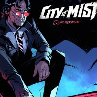 City of Mist: disponibile la Quickstart