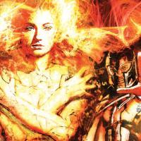 X-Men: Dark Phoenix arriva in Home Video e vola a Lucca Comics & Games