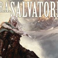 A Lucca Comics & Games il nuovo romanzo di R.A. Salvatore