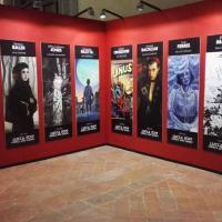 Le mostre di Palazzo Ducale a Lucca Comics & Games 2019