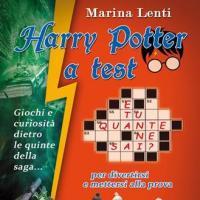 Nuova edizione per Harry Potter a test di Marina Lenti