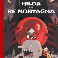 Hilda e il re montagna