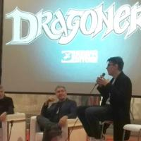 La nuova era di Dragonero da Lucca Comics & Games