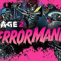 RAGE 2: TerrorMania