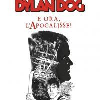 Dylan Dog 400: E ora, l'Apocalisse!