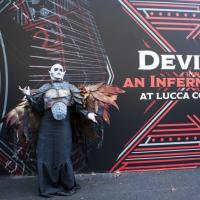 Tutto Dungeons & Dragons di Lucca Comics & Games 2019