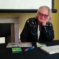 Il cyberpunk raccontato da un suo fondatore: Bruce Sterling