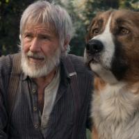 Il primo trailer de Il richiamo della Foresta con Harrison Ford
