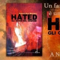 HATED. Gli occhi del demone