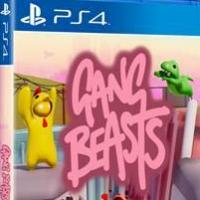 Gang Beasts su PS4 e Xbox One