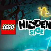 LEGO Hidden Side: nuovi set per il 2020 e la  modalità multiplayer