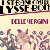 Gli strani casi di Ulysse Bonamy continuano con L'harem delle vergini dannate