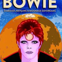 Bowie – Stardust, Rayguns & Moonage Daydreams, la biografia a fumetti