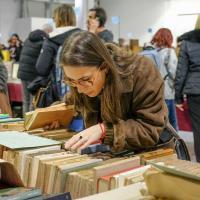 Quarta edizione del Salone della Cultura a Milano 18 e 19 gennaio