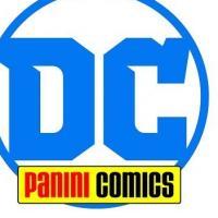 Panini pubblicherà i fumetti DC Comics in Italia