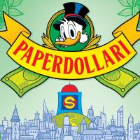 Topolino e i Paperdollari